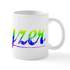 Kyzer, Rainbow, Mug