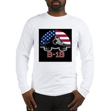 B-1B Lancer Long Sleeve T-Shirt