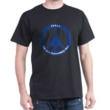 B-1B - Peace The Old Fashioned Way T-Shirt