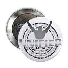 """Unified MMA Logo Final - full color 2.25"""" Button"""