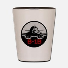 B-1B Lancer Shot Glass