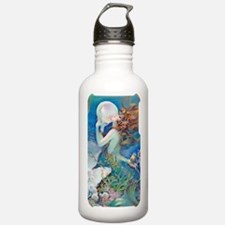3G-Clive-Pearls Mermai Water Bottle