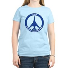 B-1B - Peace The Old Fashion T-Shirt