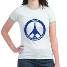 B-1B - Peace The Old Fashioned  T