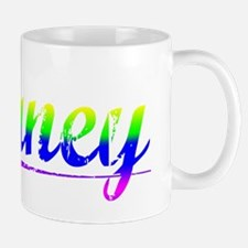 Laney, Rainbow, Mug