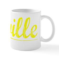 Linville, Yellow Mug