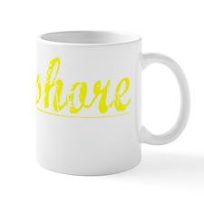 Longshore, Yellow Mug