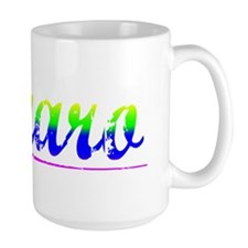 Lazaro, Rainbow, Mug