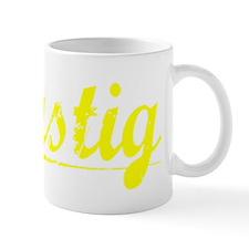 Lustig, Yellow Mug
