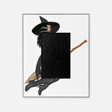 Witch Picture Frame