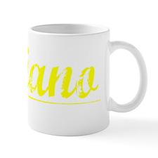 Luciano, Yellow Mug
