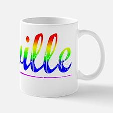 Linville, Rainbow, Mug