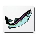 Snook Fish Mousepad