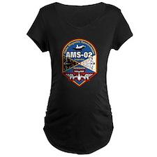AMS-02 T-Shirt