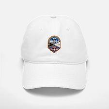AMS-02 Baseball Baseball Cap