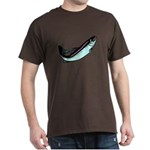 Snook Fish Dark T-Shirt