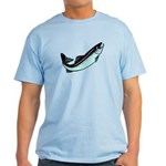 Snook Fish Light T-Shirt
