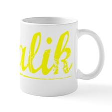 Malik, Yellow Mug