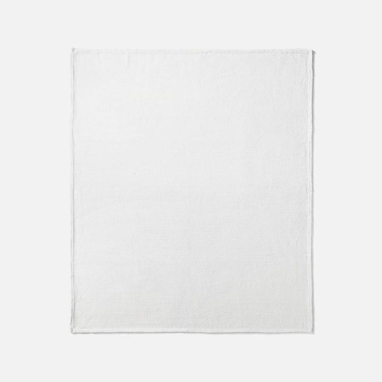 KC193 Throw Blanket