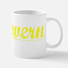 Mcgovern, Yellow Mug