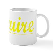Mcguire, Yellow Mug