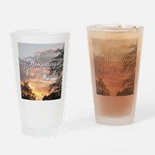 Honoring Our Angels Drinking Glass