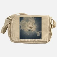 Molliannas Mission Inc. Messenger Bag