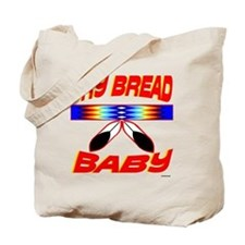NATIVE AMERICAN BABY Tote Bag