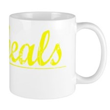 Micheals, Yellow Mug