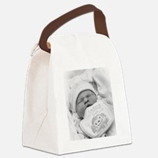 Remembering Mollianna Mae Canvas Lunch Bag