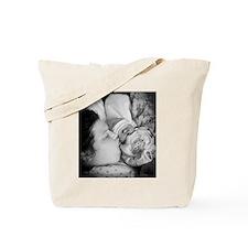 Remembering Mollianna Mae 2 Tote Bag