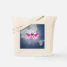 Molliannas Mission Inc. Tote Bag
