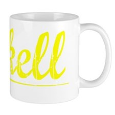 Mikell, Yellow Mug