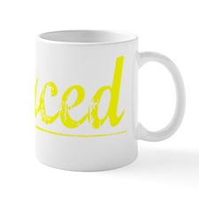 Merced, Yellow Mug