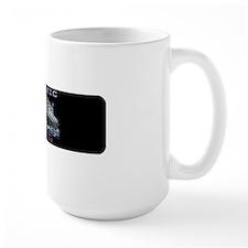 TG9petbowl2x6.66 Mug
