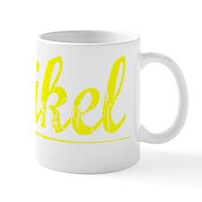 Mikel, Yellow Mug