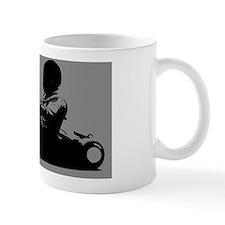 Gokart Mug