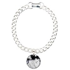 White Fox copy Bracelet