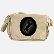 Stallion copy Messenger Bag