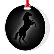 Stallion copy Ornament