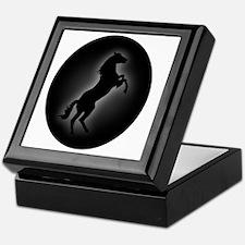 Stallion copy Keepsake Box