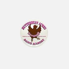 ButterBean Acres Dance Academy Mini Button