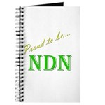 Proud to be NDN Journal