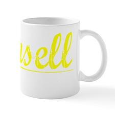 Munsell, Yellow Mug