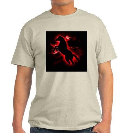 Fire Horse Light T-Shirt