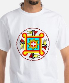 SOUTHEAST INDIAN DESIGN Shirt