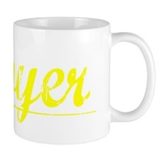 Moyer, Yellow Mug