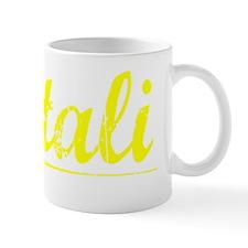 Natali, Yellow Mug