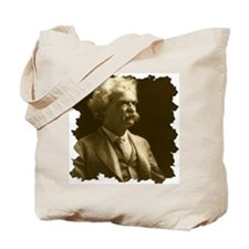 Twain1906_portraitseated_bradley1242x1536 Tote Bag