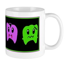 Wicked Sweet Tooth Mug